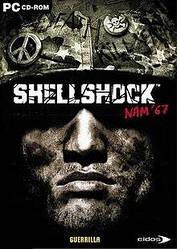 Комп'ютерна гра ShellShock: Nam '67 (PC) original