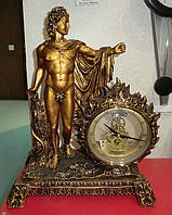 Оригинальные настольные часы Kronos SC 208A
