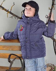 КХ 024/1 Куртка хлопч., фото 2