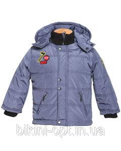 КХ 024 Куртка хлопч.