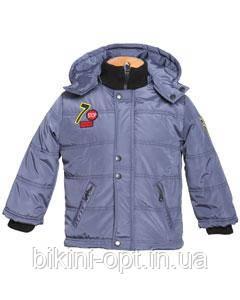 КХ 024 Куртка хлопч., фото 2