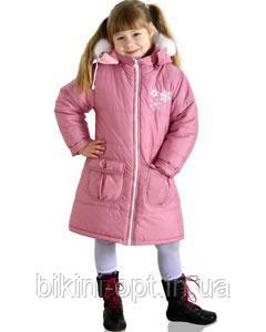 ПА 002 Пальто дівч., фото 2
