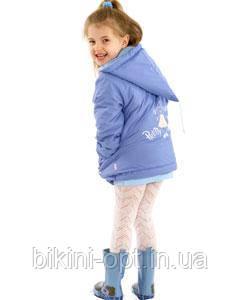 КД 009 ут Куртка дівч, фото 2