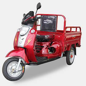 Грузовой мотоцикл Spark SP110TR-4