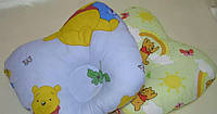Ортопедическая подушка для новорожденных, фото 1