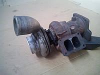 Турбина Renault Magnum