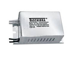 Трансформатор электронный Feron TRA25 (TASHIBRA) 220v/12v 60W