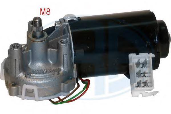 Трапеция стеклоочистителя с моторчиком (7984515) 4838254 ORK  IVECO, фото 2