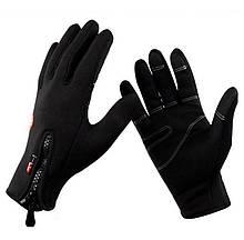 Термоперчатки, зимові рукавички, чоловічі рукавички, рукавички для чоловіків, рукавички для зими