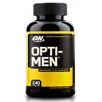 Вітамінно-мінеральний комплекс Opti-men Optimum Nutrition (150 таблеток)