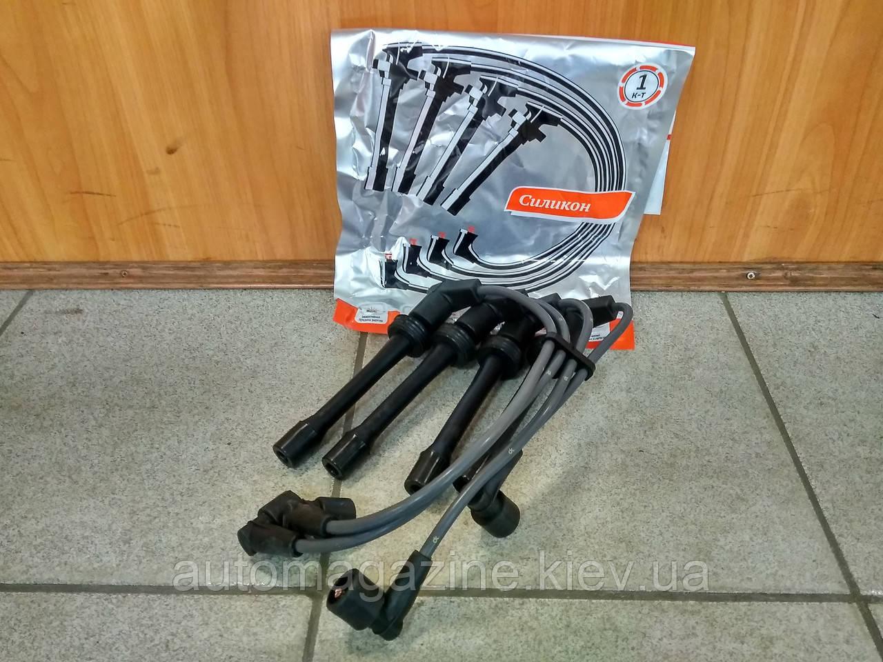 Провода высоковольтные ВАЗ 2110 - 2112 (16 клапанов)