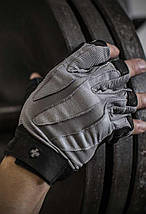 Перчатки для фитнеса HARBINGER H1315, фото 3