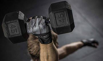 Перчатки для фитнеса HARBINGER H1310, фото 2