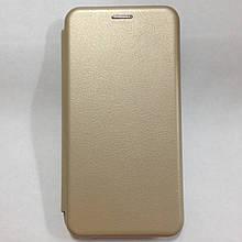 Чехол Huawei Y6 Prime 2018 Gold Level