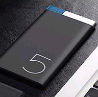 Портативный аккумулятор Power bank Павербанк ROCK Odin 5000 mAh