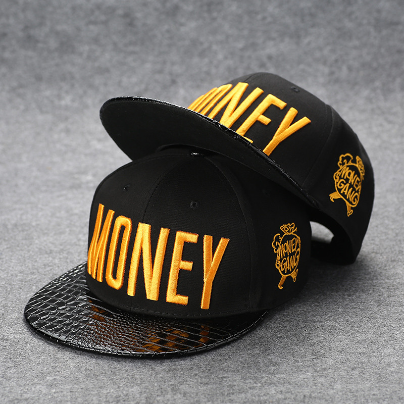 Чоловіча кепка snapback Money