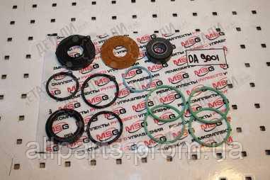 ремкомплект рулевой рейки peugeot 307