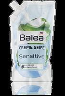 Жидкое мыло Balea для чувствительной кожи (запаска), 500 мл
