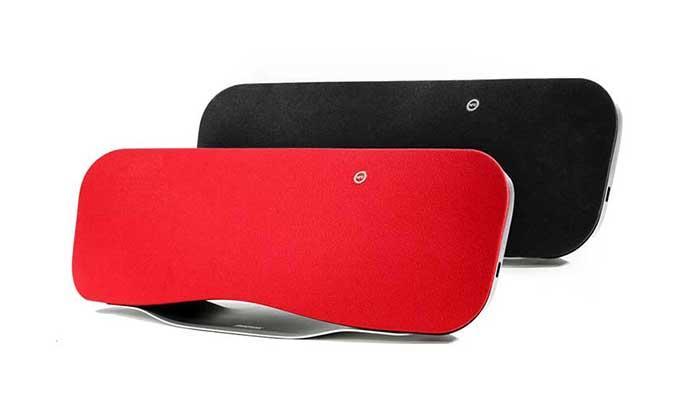 Аудиосистема Remax rb-h6 канал 2.1,NFC, 57W, jbl bombox, harman kardon