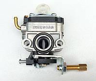 Карбюратор бензокосы (диаметр камеры 9 мм)