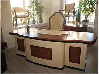 Комплект мебели Antares Бежевый (Диал ТМ)