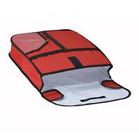 Сумка для доставки пиццы Winco BGPZ-18 4220064