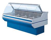 Витрина морозильная, гастр. 1,2м ES System 6140006