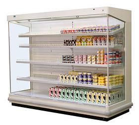 Горка холодильная Суперм. 2,5м RCH Hercules-2,5 ES System 6140012