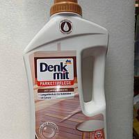 Моющее средство для паркета Denkmit Parkettpflege 1000 мл