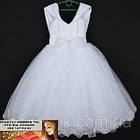 c85494d3ea27 Скидки на Новогодние платья для девочек снежинка в Украине. Сравнить ...