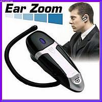 Компактный слуховой аппарат EAR ZOOM, усилитель звука
