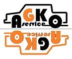 "Магазин автозапчастей ""AGKO"""