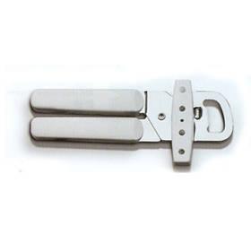 Открывалка для банок 58 Ghidini 7760032