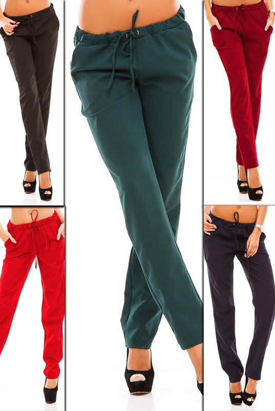 Стильні жіночі брюки Радмила