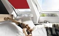 Управляемые окна будут работать от солнечной энергии