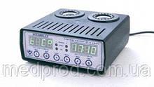 Аромалампа Аккорд 2-х канальная электрическая, ароматизатор тепловой