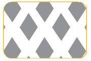 Форма декоративная GD18 Martellato 8390095