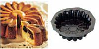 Форма силиконовая для выпечки Большая ромашка Demarle 6040036