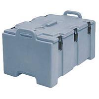 Ящик для хранения пластиковый Cambro 4020012