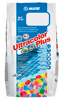 Затирка для швов Mapei Ultracolor Plus 2кг №112