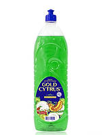 Гель для миття посуду Gold Cytrus 1.5 л