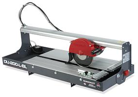 Rubi BL-DU-200-L-BL плиткорез электрический