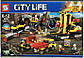 Конструктор SY 6999 City Сити Зона горных экспертов 938 дет 60188, фото 3