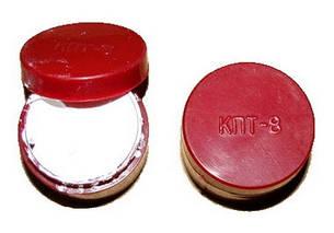 Паста теплопровідна КПТ-8 ГОСТ 19783-74 кремнійорганічна