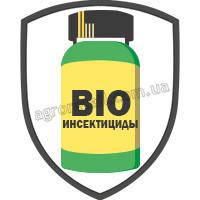 Биоинсектцииды от вредителей растений