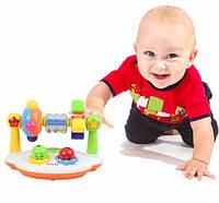 Детская игрушка. Развивающая игрушка для самых маленьких детей