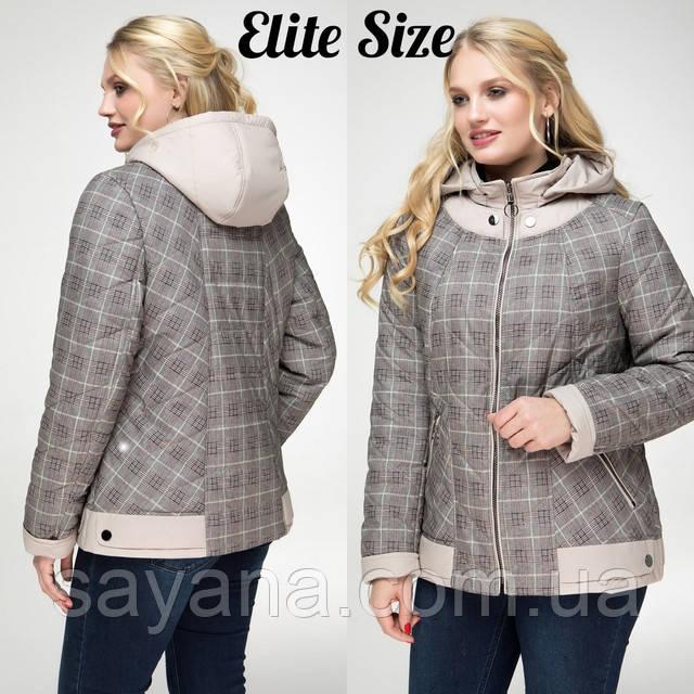 женская куртка полубатал интернет