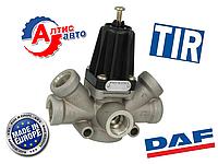 Клапан ограничения давления DAF 95 XF 105 CF 85 75 Евро 2 3 4 5 запчасти Даф пневматический Wabco