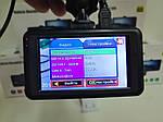 Видеорегистратор Vehicle BlackBOX DVR FullHD 5MP Ночная сьёмка, фото 8