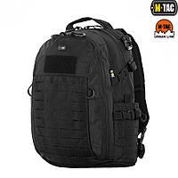 Рюкзак M-Tac Urban line Charger Hexagon Pack black, 16л, фото 1
